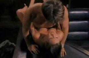 Người khổng lồ ngực bimbo Amy Anderssen hút đen tinh phim sex hot xxx ranh và quả bóng